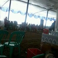 Photo taken at Hotel Citra Dewi Bandungan by Agung P. on 3/18/2012
