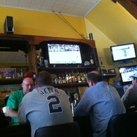 Photo taken at DT Kirby's by KC R. on 3/11/2012