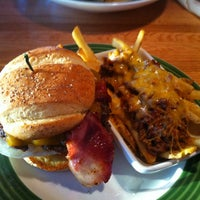 Photo taken at Applebee's by Shawn V. on 8/24/2012