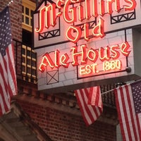 Photo taken at McGillin's Olde Ale House by Shelly L. on 4/23/2012
