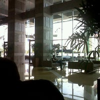 Photo taken at The Zenith Hotel by Ahmad Thakif on 8/16/2012