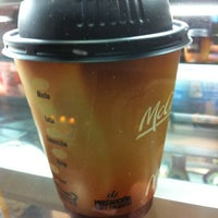 Photo taken at McDonalds by Paul R. on 3/24/2012