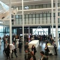 Photo prise au Aula Magna par carmelo z. le5/11/2012