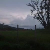 Photo taken at San Rafael de Escazú by Greivin R. on 8/25/2012