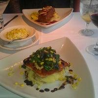 Photo taken at Currents Restaurant Tarpon Springs by Krista R. on 8/23/2012
