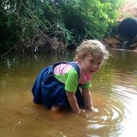 Photo taken at Pratt Park by JoAnn J. on 6/24/2012