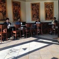 Photo taken at Starbucks by Dion H. on 7/6/2012