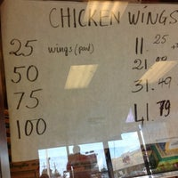 Photo taken at Golden Wings (Manchu Chicken) by Kroc H. on 7/26/2012