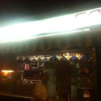 Photo taken at Il Chiosco Del Panino by LISTA TRIO E. on 7/27/2012