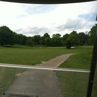 Photo taken at Mount Pleasant Golf Course by Michael S. on 5/1/2012