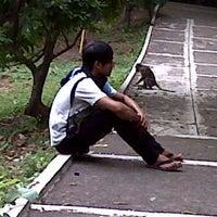"""Photo taken at -BRONTAX INGINKU- [fr Lampung are """"GRASI std""""] by sutrisno budi on 3/20/2012"""