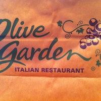 Menu Olive Garden Charleston Wv