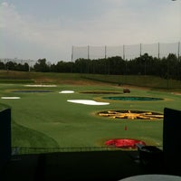 Photo taken at Topgolf by Susan S. on 6/22/2012