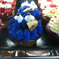 Photo taken at Benkert's Bakery by Kassandra H. on 4/28/2012