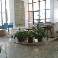 Photo taken at Radisson Hotel Maceio by Vivian D. on 6/25/2012