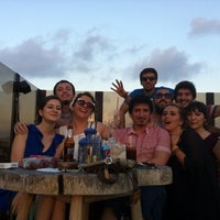 Photo taken at Vida Pera by Zeynep K. on 6/24/2012