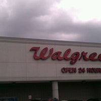 Photo taken at Walgreens by Stan K. on 5/2/2012
