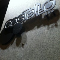 Photo taken at Costello Club by Manumel S. on 4/20/2012