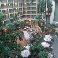 Photo taken at Sheraton Suites Fort Lauderdale At Cypress Creek by Jessica R. on 6/15/2012