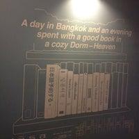 9/6/2012 tarihinde See Mei C.ziyaretçi tarafından Lub d Bangkok - Siam Square'de çekilen fotoğraf