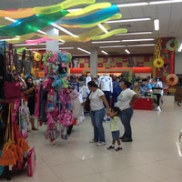 Photo taken at Diunsa Superstore by Dilan L. on 4/1/2012