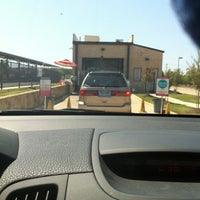 Photo taken at The Wash Factory Car Wash by Ricky O. on 9/2/2012