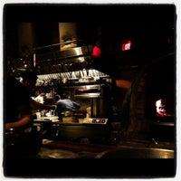 Photo taken at Woodlot Restaurant & Bakery by Brendan P. on 4/20/2012