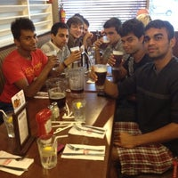 Photo taken at Swiss Chalet by Sami R. on 8/4/2012