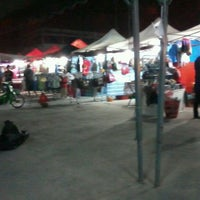 Photo taken at Hot Nite Bazar by Mohd H. on 4/10/2012