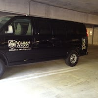 Photo taken at Parking & Transportation Services by Penny M. on 4/10/2012