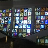 รูปภาพถ่ายที่ Museu de Arte Brasileira MAB-FAAP โดย Thiago R. เมื่อ 6/30/2012