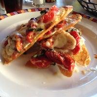 Photo taken at Barona - Italian Cucina by Lorie R. on 6/10/2012