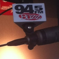 Photo taken at KTBZ 94.5 The Buzz by Phil F. on 5/26/2012