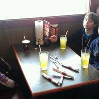 Photo taken at Pizza Hut by Jason H. on 2/25/2012