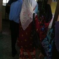 Photo taken at Smk Kota Masai 2 by Faiz D. on 8/2/2012