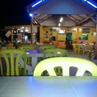 Photo taken at Alif's Tomyum Seafood Restaurant by Catz mozzax on 3/9/2012