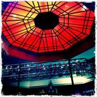 Photo taken at The Octagon Bar by Mikko T. on 7/18/2012