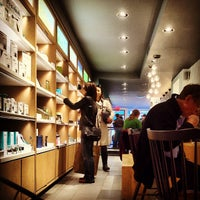Photo taken at DAVIDsTEA by Eduardo T. on 4/6/2012