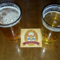 Chuckanut Brewery And Kitchen Menu