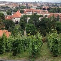 Photo taken at St. Wenceslas Vineyard by Natalia P. on 6/13/2012