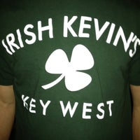 Photo taken at Irish Kevin's by Brian P. on 3/31/2012
