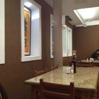 Photo taken at Parrillada El Gaucho by Rebeca M. on 8/18/2012
