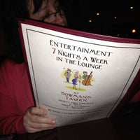 Photo taken at Bowman's Tavern by Don H. on 2/14/2012