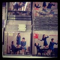 Photo taken at HMV ルミネ池袋店 by sho k. on 8/13/2012