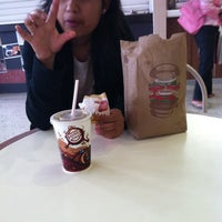 Photo taken at Burger King by Natalie A. on 6/17/2012