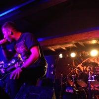 Foto scattata a Boulevard Rock Club da Massimo B. il 4/21/2012