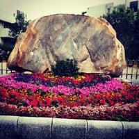 Photo taken at 中国国际展览中心新馆 New China International Exhibition Center (NCIEC) by abdulla s. on 6/13/2012