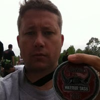 Photo taken at Warrior Dash by Lee S. on 4/21/2012