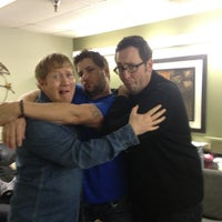 Photo taken at Comedy Club Stardome by Jon R. on 2/19/2012
