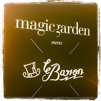 Photo taken at Magic Garden by Carolyn P. on 5/17/2012